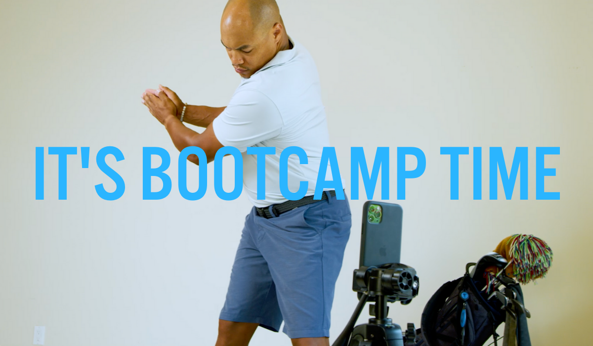 JOIN US FOR THE FIRST 18BIRDIES GOLF BOOTCAMP feature image